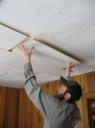 asbestos ceiling tile size home design ideas