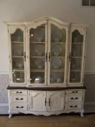 Extraordinary Idea Antique China Cabinet Cabinets For Sale Foter