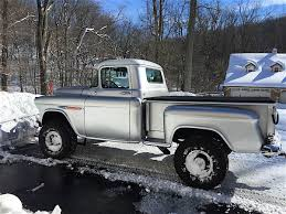 Silver Clean Pickup: Keith Price's 1957 Chevy Truck 2018 Chevrolet Colorado Midsize Pickup Truck Canada Chevy Wallpaper Hd 48 Images Sold1948 Chevy Truckbarn Find7k The Hamb Video Patinad 1948 Pick Up Rod Authority Projects Need Some Information On This 4753 Cv 561962 235ci Cylinder Head Used 3836848 Loaded 68 For Your February Monday Morning Cmw Trucks Code 504 Is A Manufacturer Of Usa Made Bolton S10 Chassis Larry Fitzgeralds 1949 Chevy 3100 Pickup Ad Pinterest One Smoothe Five Window Classictrucksnet Pickup Sold Serges Auto Sales Northeast Pa Xtreme Motsports