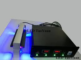led uv curing l 405nm 1000w uv led taoyuan
