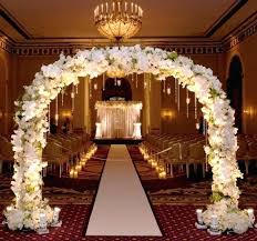 Indoor Wedding Canopy Pictures Of Ceremony Decorations Inspired Theme