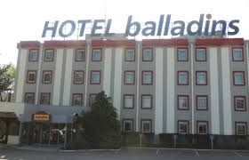 chambre commerce bobigny hotel balladins bobigny hotel info