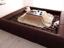 canapé convertible grand confort grand canape lit le canapac lit tous les flemmards ravent