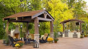 Backyard Design: Backyard Pergola And Gazebo Design Ideas Diy ... Pergola Gazebo Backyard Bewitch Outdoor At Kmart Ideas Hgtv How To Build A From Kit Howtos Diy Kits Home Design 11 Pergola Plans You Can In Your Garden Wood 12 Building Tips Pergolas Build And And For Best Lounge Hesrnercom 10 Free Download Today Patio Awesome Diy