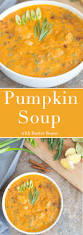 Pumpkin Bisque Recipe Vegan by Pumpkin Soup With Butter Beans Vegan Healing Tomato Recipes