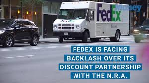 NRA Discount: FedEx, Amazon, Google NRA Business Partners | Money Live Gps Package Tracking System Youtube Amazon Map Tracker Lets You Follow Your Package Delivery In Real Your Shipment Or Packages Fedex United Kingdom Truck Crash Cheatham County Sends 2 To Hospital Two Fatal Crashes Volving Loaded Trucks Cause Major Cleanup Amazoncom Express Appstore For Android Mobile Solutions Fedex Smartpost Is Dumb Ars Technica Openforum Closes Rocky River Rd Wsoctv Dhlfedex Original Realtime Gsmgprs Vehicle Car Intertional Mailservice