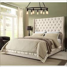 Skyline Velvet Tufted Headboard by Bedroom Amazing Skyline Tufted Headboard Art Van Bunk Beds White