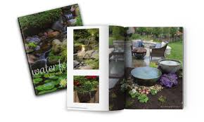 Aquascape Patio Pond Canada by Water Gardens Water Features Backyard Ponds By Aquascape