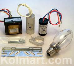 70 watt high pressure sodium ballast and l kit s62 4 tap 120v
