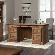 Sauder Office Port Executive Desk Assembly Instructions by Executive Desks Ebay