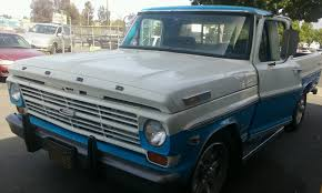 1969 Ford F-250 - Overview - CarGurus
