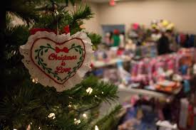 help needed in providing gifts for annual christmas with mercy