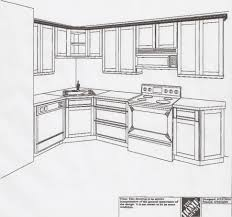 Kitchen Islands L Shaped Layout With Island Surripui Large Size Sink Unit How To Design