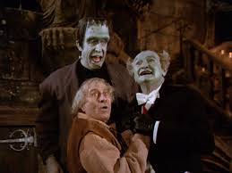 The Paul Lynde Halloween Special by The Munsters U0027 Revenge 1981 Midnite Reviews