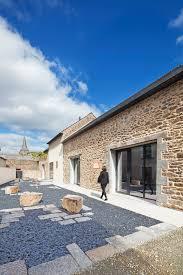 gallery of maison de la culture atelier 56s 1