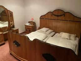 antike kirschbaum schlafzimmer möbel gebraucht kaufen