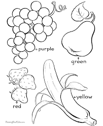 Neat Design Learning Coloring Pages Number Worksheets Toddlers Pre And Kindergarten