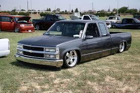 100 Bagged Chevy Trucks Trafficclub
