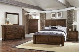 Vaughan Bassett Ellington Dresser by Collaboration Collection 610 614 Bedroom Groups Vaughan Bassett