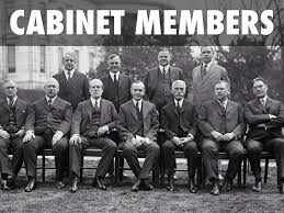 woodrow wilson cabinet members herbert hoover cabinet centerfordemocracy org