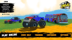 Can't Drive This On Steam Watch Monster Truck Adventures A Mazeing Race Online Pure Flix Games Casino Fun Nights Canada 2018 Thrdown Eau Claire Big Rig Show United Media News Requirements To Enjoy Are Not Jam Battlegrounds App Ranking And Store Data Annie Thunder Harrisburg Pa Tickets In Extreme Stunts Apk Download Free Action Game For Ps4 Game Mill Walmartcom Games The 10 Best On Pc Gamer Rally Full Money Trials Crush It Screenshots Gallery Screenshot 36