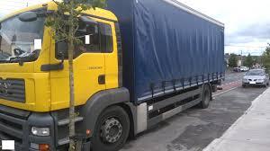 100 Garda Trucks An Sochna On Twitter I DMR Truck Over Weight Limit