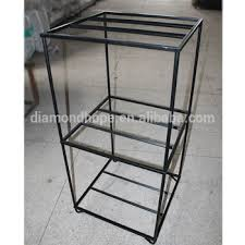 Metal Retail Car Wheel Display Rack Racks ZW R452