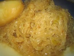 comment cuisiner le choux blanc choucroute alsacienne comment préparer le chou cuisine