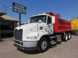 2011 MACK PINNACLE CXU613, Houston TX - 118345188 ...