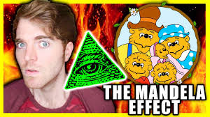 Berenstain Bears Halloween Youtube by 9 Mind Blowing Mandela Effects