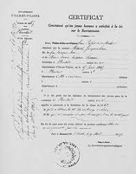 bureau de service national du lieu de recensement service militaire en wikipédia