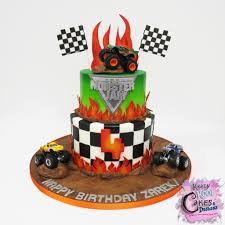 Monster Truck Cake | Cakes | Pinterest | Truck Cakes Monster Truck Cake Shortcut Its Fun 4 Me How To Position A In The Air Beautiful Birthday Cakes Kids For Party Stuff Mama Evans Truck Theme Cake Custom Youtube Our Monster Dirt Is Crumbled Brownies Bdays Blaze Xmcx By Millzies Design Parenting Recipes Pinterest Worth Pning April Fools Cakes Kake