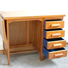 bureau d 馗olier ancien en bois 1 place bureau ancien ecolier bureau ancien 4 tiroirs blue 4 bureau
