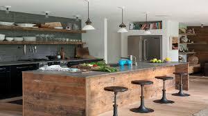 cuisine industrielle la cuisine industrielle un style déco qui inspire deco cool