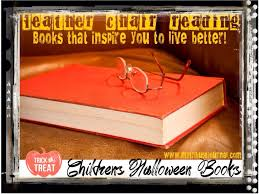 Childrens Halloween Books by Leather Chair Reading Children U0027s Halloween Books Tribute Journal
