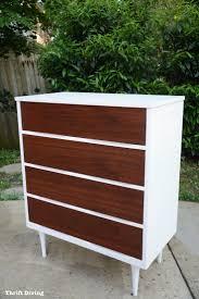 Baby Cache Heritage Double Dresser by Best 25 Mid Century Modern Dresser Ideas Only On Pinterest