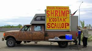Traveling Seafood Salesman Casts Far And Wide For Customers | The ... Chevrolet Cars Trucks Suvs Crossovers And Vans Trucks Sale For Sale In Arkansas New Car Release Date Anchorage Chrysler Dodge Jeep Ram Ak 2500 Price Lease Deals Vehicles For Used On Buyllsearch Texas 4500 Monster Truck Toppers Ak Best Resource Affordable Reviews