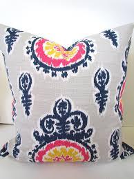 throw pillows 24x24 navy blue denim throw pillow covers 24 x 24