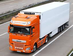 100 Refrigerated Trucking Companies International Logistics Supply Chain Solutions
