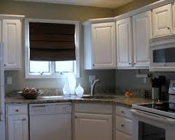 L Shaped Kitchen 10 Vibrant Corner Sink Designs Picture Ideas