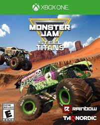 100 Monster Trucks Free Games Amazoncom Jam Steel Titans Xbox One Standard