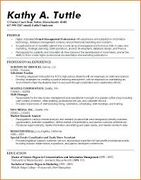 Resume Format For Mba Student Pdf File Students Or College Example A