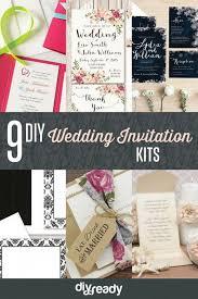 Diy Wedding Invitations Kits Michaels Matik Page 47