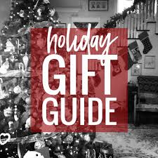 Holiday Gift Guide For The Modern Girl Pinch Of Yum