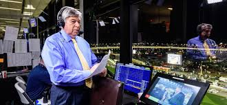 100 Ned Calls Truck Nuts Drive For Excellence How Mike Joy Became The Voice Of Racing Inccom