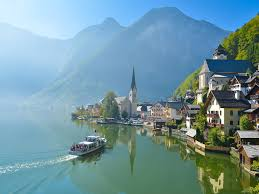 mountain ranges of europe the most small towns in europe photos condé nast traveler