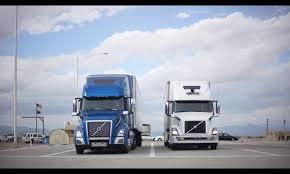 100 Self Moving Trucks Ubers Selfdriving Big Rig Trucks Start Moving Freight In