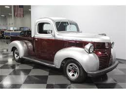 100 1937 Plymouth Truck 1941 Pickup For Sale ClassicCarscom CC1153008