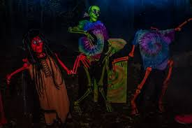 Haunted Halloween Attractions In Mn by Terrifying Halloween Events In The Brainerd Area