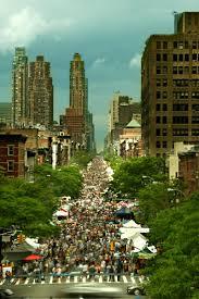 100 Food Truck Festival Nyc Ninth Avenue International The 9th Avenue
